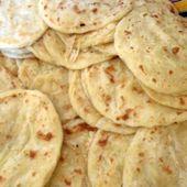 Les délicieuses crèpes marocaines de Touda : LA recette ! - Le coin des voyageurs