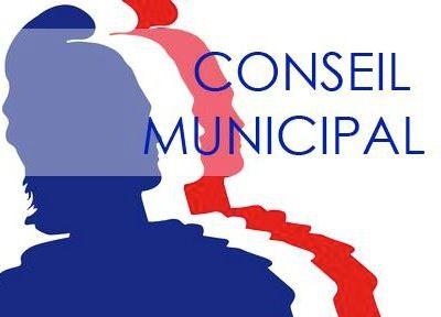 Le conseil municipal s'est tenu hier soir en mairie