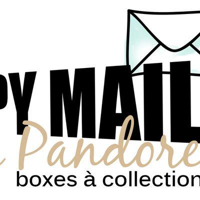 Happy Mail ! Le Monde de Lola