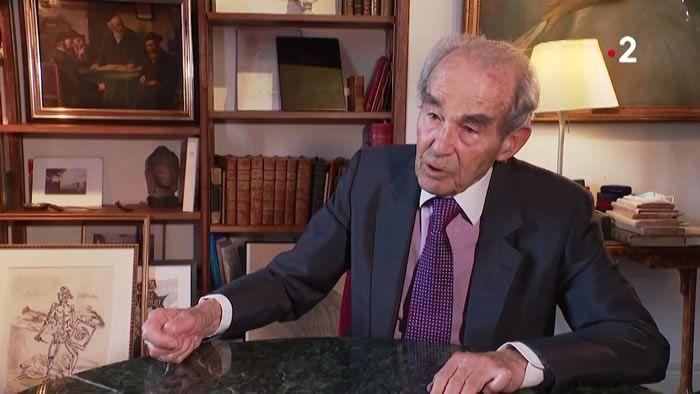 Quarante ans après, Robert Badinter raconte comment il a mené le combat pour l'abolition de la peine de mort