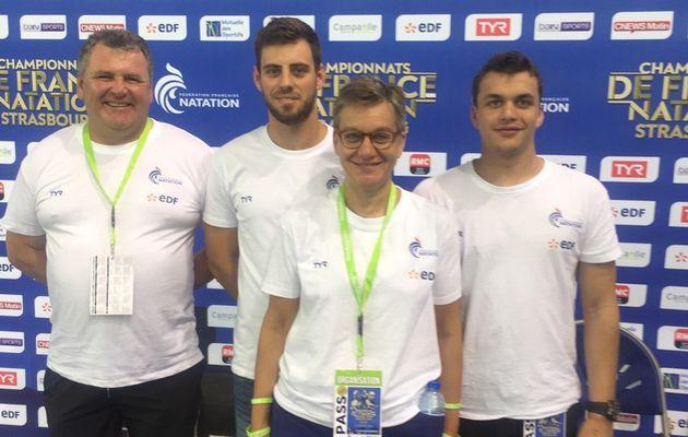 Championnat de France Schilitgheim 2017