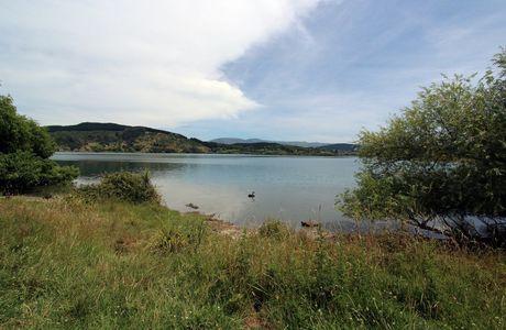 Tutira Lake