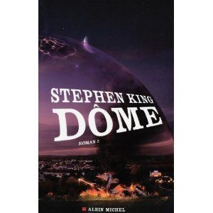 Un dôme à la mesure de Stephen King