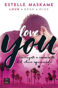 Libro Love you [PDF] [EPUB]