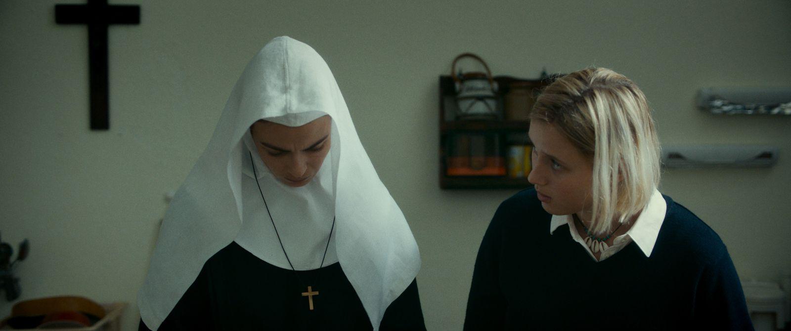 De l'or pour les chiens (BANDE-ANNONCE) avec Talullah Cassavetti, Julie Depardieu, Carole Franck - Le 25 novembre 2020 au cinéma