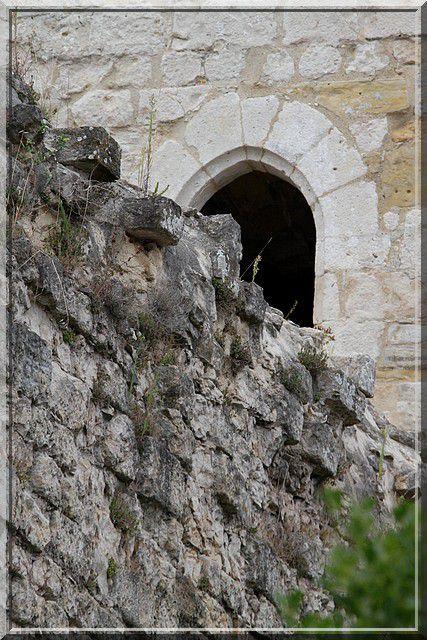 Diaporama château de Guiche