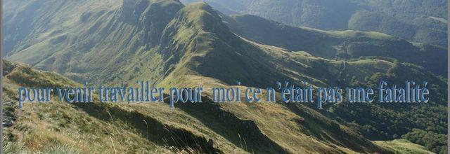 L'Auvergne  en vidéo