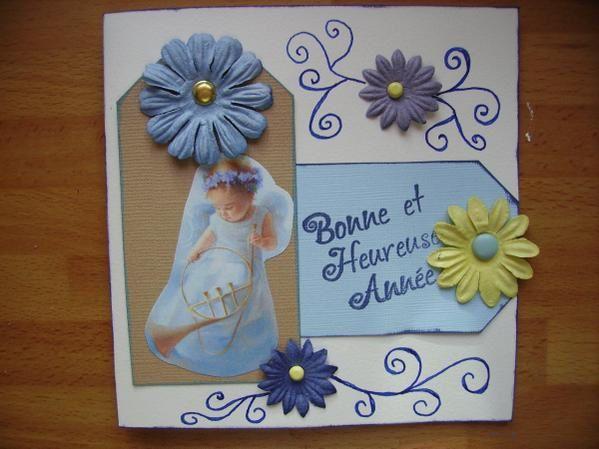 Album - Mail-Art / cartes
