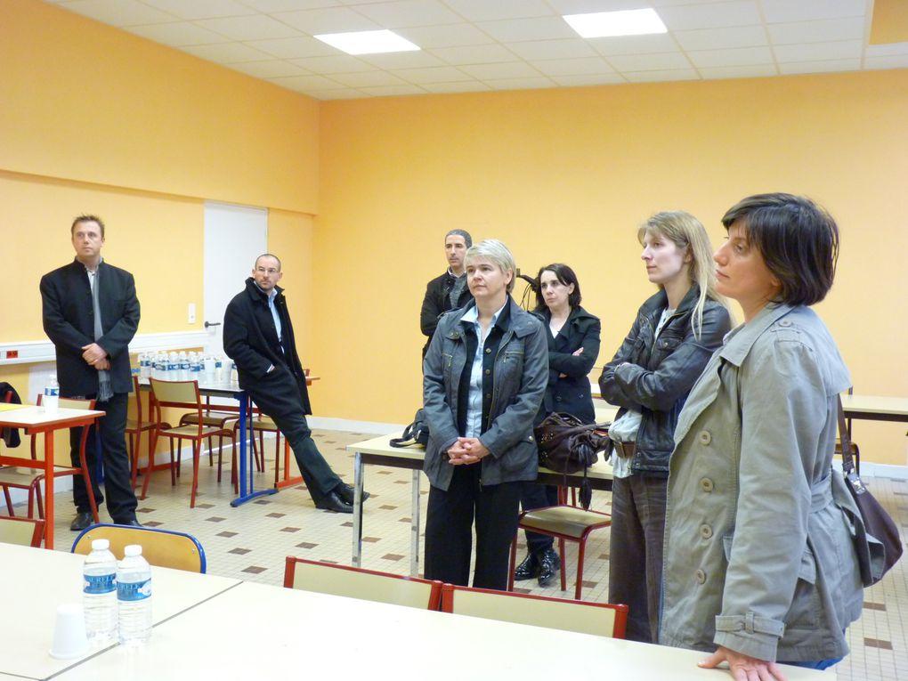 Les photos de la finale du Tournoi de Gestion 2011 qui s'est déroulé le 30 mars 2011 au lycée Roosevelt de Reims.