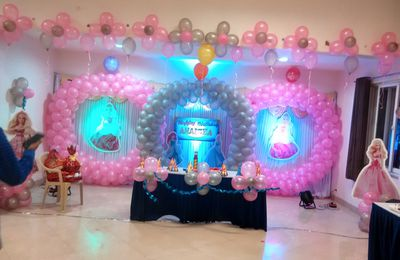 Tips For Choosing The Best Birthday Decorators In Bangalore