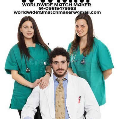 VERY VERY HIGH STATUS DOCTOR FAMILIES FOR MARRIAGE 91-09815479922//VERY VERY HIGH STATUS DOCTOR FAMILIES FOR MARRIAGE