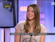 Clio Pajczer - 25 Mai 2015