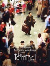"Un très beau film : ""Terminal""..."