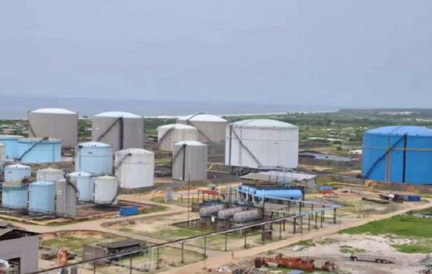 Congo-Brazzaville: President Denis Sassou N'Guesso launches second refinery