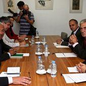 UNION EUROPÉENNE : la Commission européenne valide le budget du gouvernement de gauche du PORTUGAL