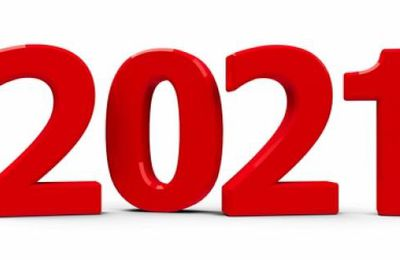 BONNE ET HEUREUSE ANNEE 2021
