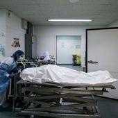 Mortalité en France: et si la pandémie n'avait (presque) rien changé aux chiffres?