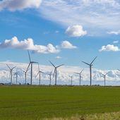 Éoliennes : l'affaire du siècle ?