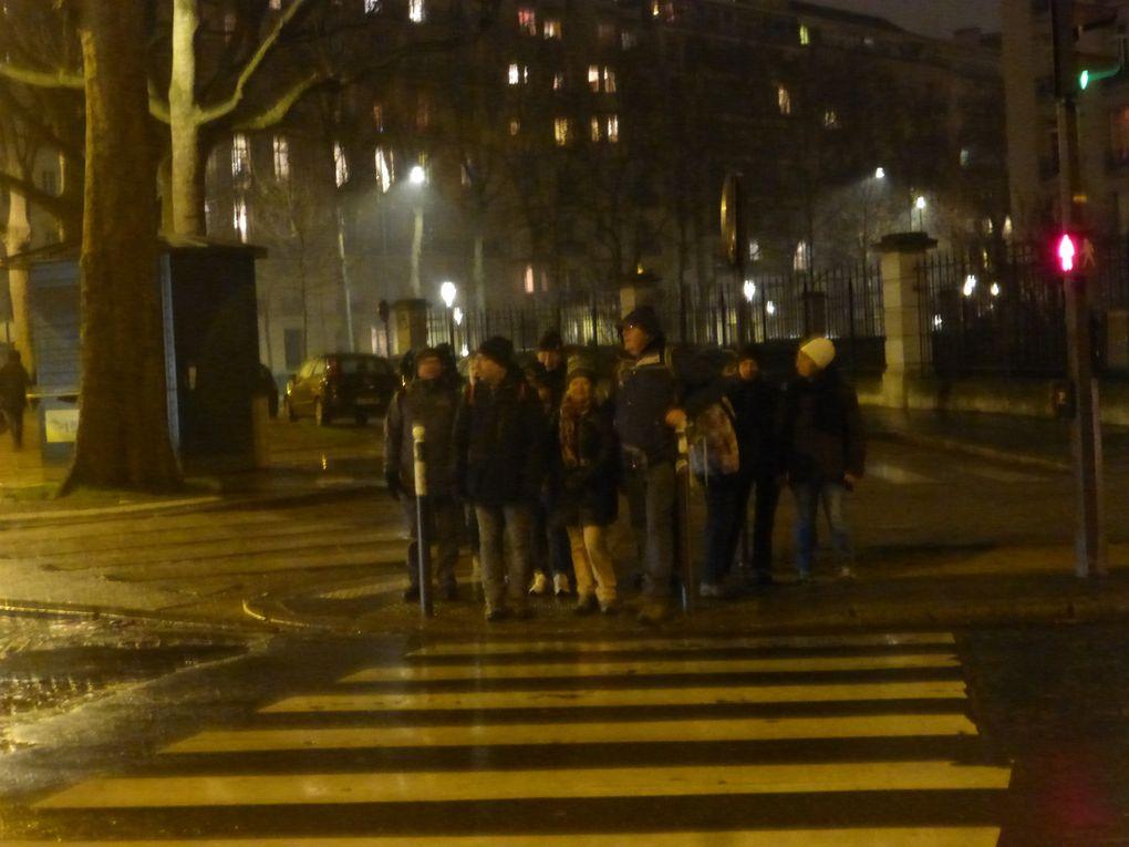 GODILLOTS DE PARIS ( Samedi.soir)