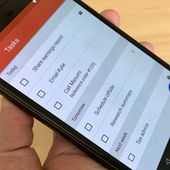 Get more work done on Android: Exchange Tasks now available on Gmail app