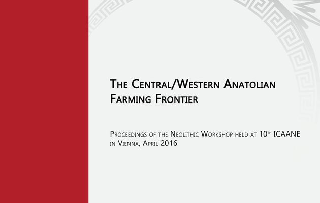 The Central/Western Anatolian Farming Frontier