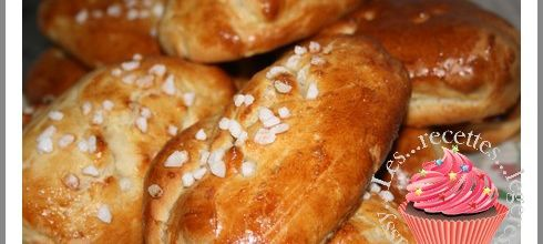 PETITS PAIN VIENNOIS thermomix