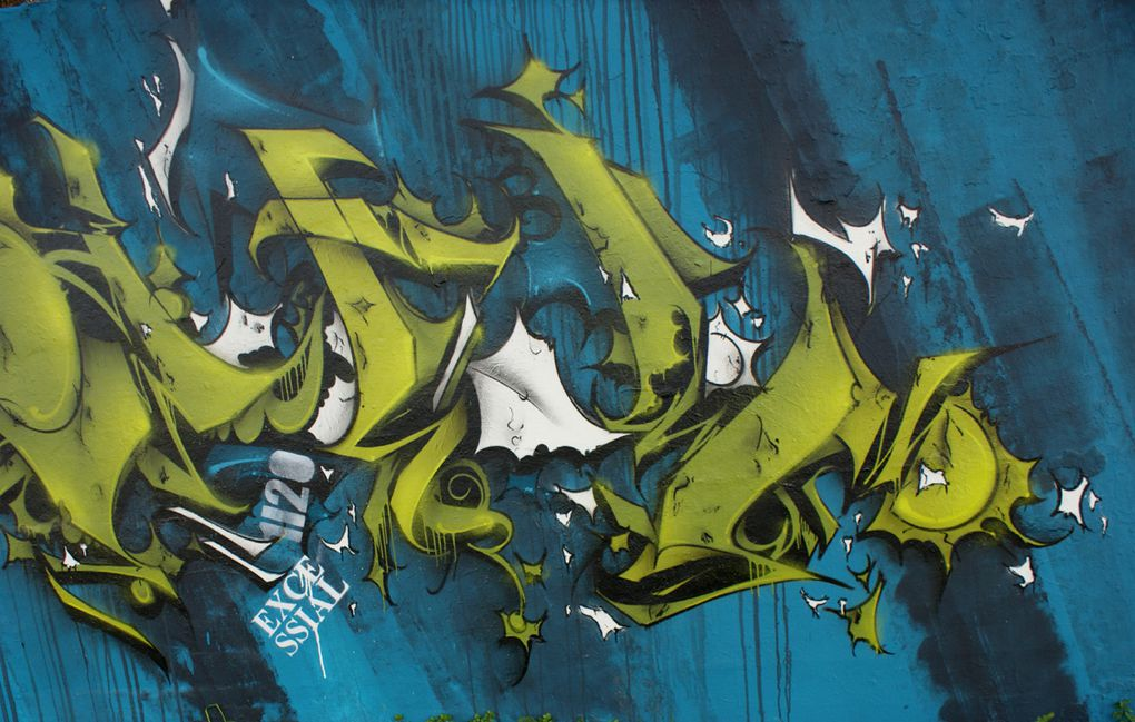 Album - Graffitis-Dept-93-divers Tom-006
