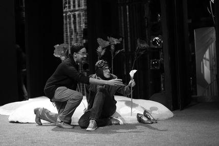 Opéra-Théâtre de Metz Métropole Shakespeare Project opéra de Benjamin Britten les 4, 6 et 8 mars 2016