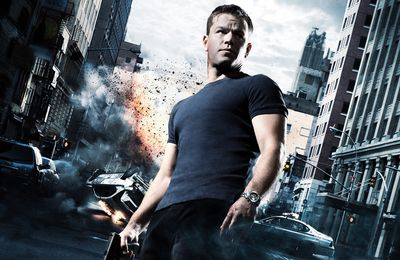 Matt Damon confirme revenir en Jason Bourne en 2016