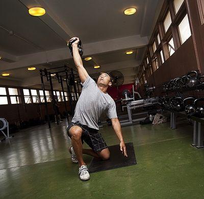 Pourquoi avez-vous besoin d'un bon tapis d'exercice ? Pour Sébastien Dubusse, blog Musculation Fitness Passion