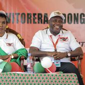 Burundi's Ruling Party Picks Presidential Candidate for May Election. - LA TRIBUNE FRANCO-RWANDAISE