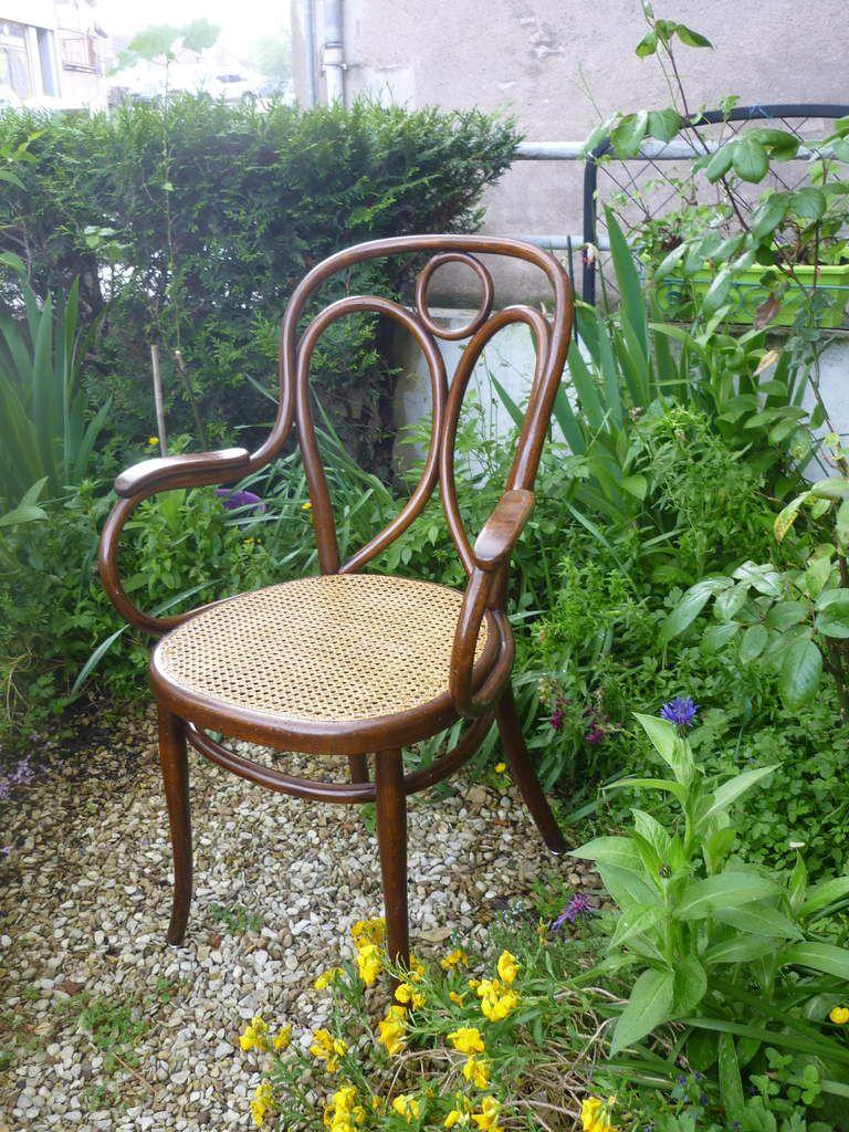 Cannage et paillage de chaises et fauteuils chez JADIS
