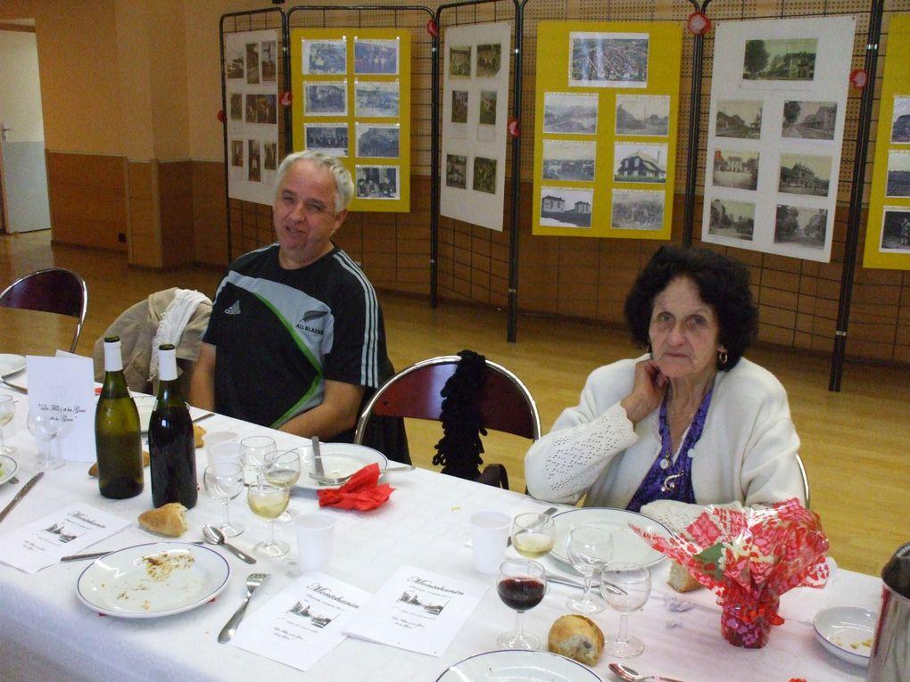 repas du 16 octobre 2010 bis