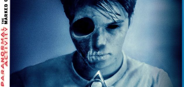 """""""PARANORMAL ACTIVITY : THE MARKED ONES"""", LE 14 MAI EN VERSION LONGUE BLU-RAY"""