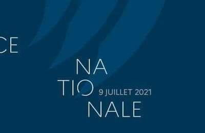9 JUILLET / JOURNEE D'HOMMAGE DE LA POLICE NATIONALE