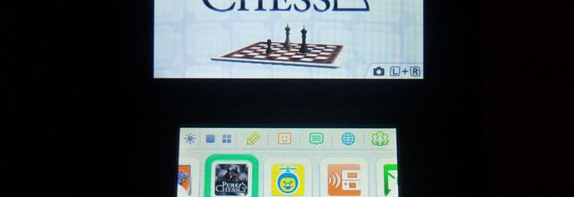 Pure Chess 3DS