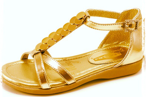 Gold and Silver Style para los peques