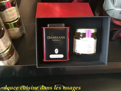 Boutique Dammann 24 avenue Victoria 75001 Paris