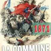 1871, La Commune et la caricature : exposition itinérante à louer / Imprimer