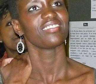 Rokhaya Zemmour & Eric Diallo : le couple Indivisible du moment