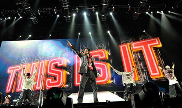 Critique Ciné : On a vu pour nous This is It, l'hommage à Michael Jackson !