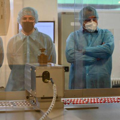 Le Venezuela va produire de l'insuline en partenariat avec la Fédération de Russie