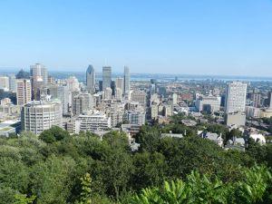Montréal est une ville cyclable en dépit de son gigantisme