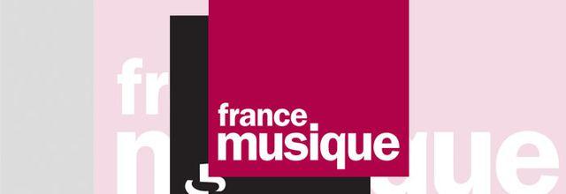 France Musique en direct de Versailles  Le concert pour la paix