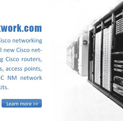 Cisco Router Overview and FAQ