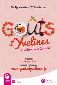 Goûts d'Yvelines et escargots ...
