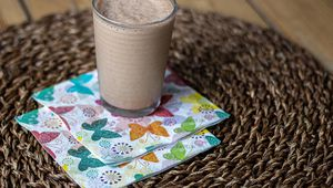 le Milkshake au Nutella de Pierre Lou