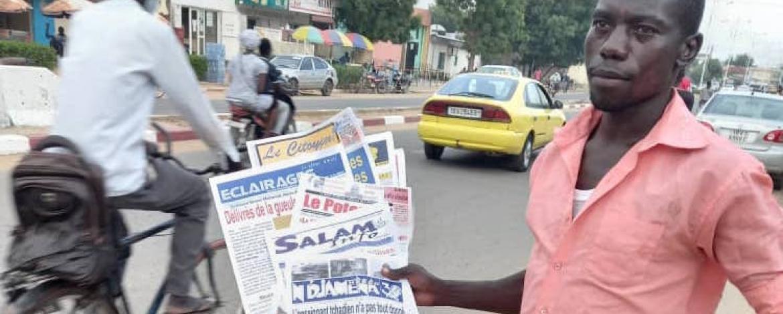 Fermeture de plusieurs médias au Tchad: RSF appelle les autorités à renoncer à ces sanctions injustifiées