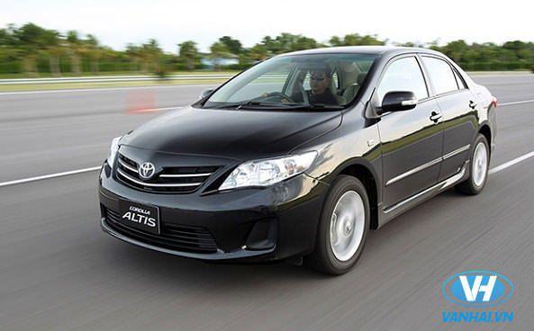 Cho thuê xe 4 chỗ tại Hà Nội uy tín, giá cạnh tranh nhất