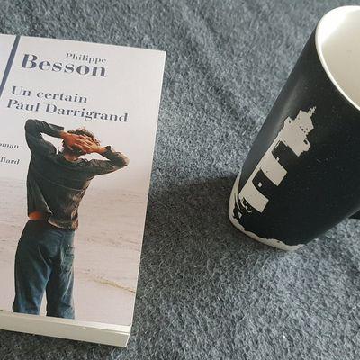 Philippe Besson, Un certain Paul Darrigrand, roman, 210 pages, Julliard, janvier 2019, ***